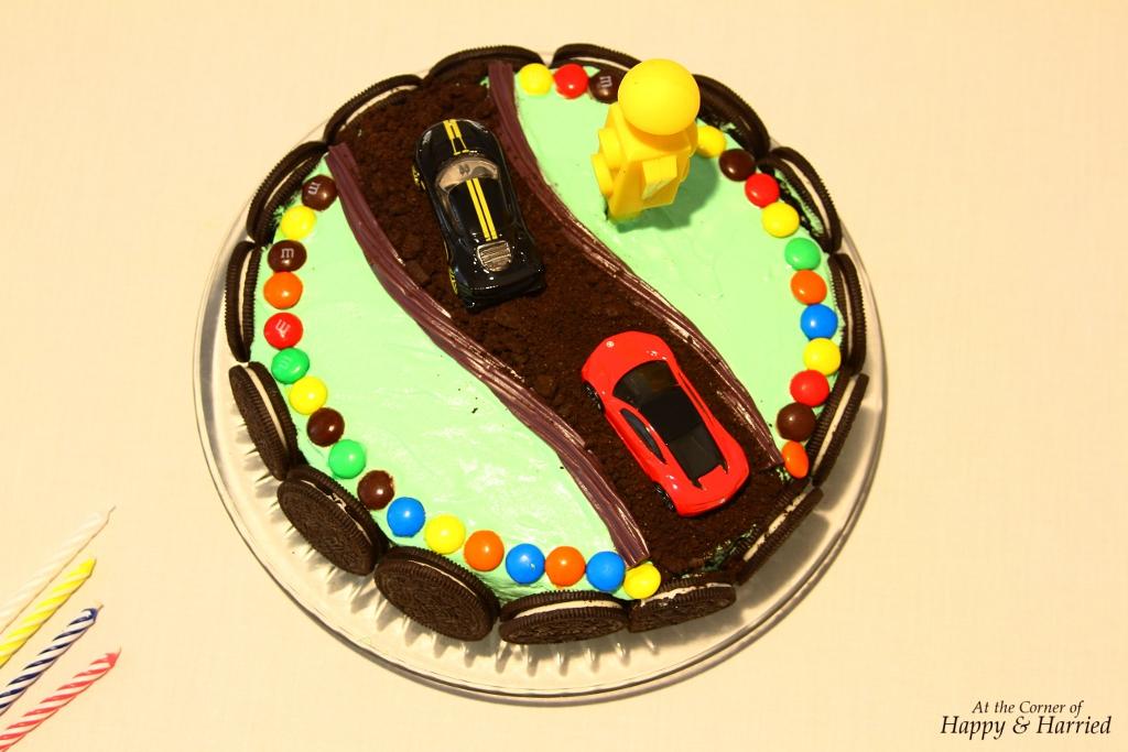 Birthday Cake Tips And Tricks